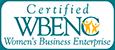Certified Womens Business Enterprise